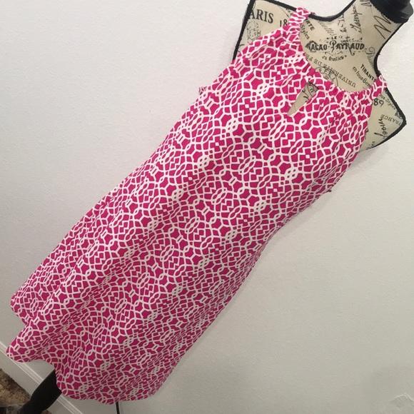 Jude Connally Lisa Dress